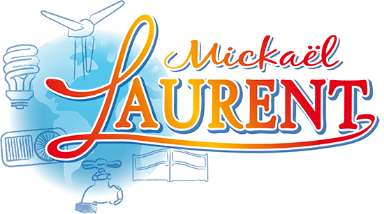 Logo Mickael Laurent